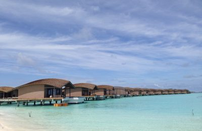 Club Med The Finolhu Villas