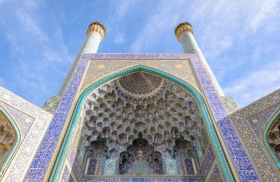 ISFAHAN, IRAN2